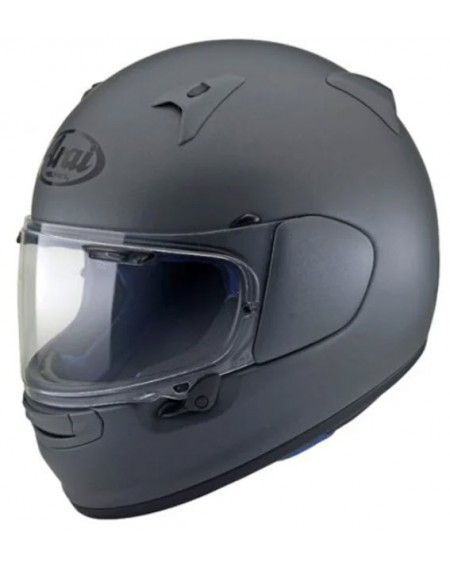 ARAI PROFILE V GUN METAL MATE
