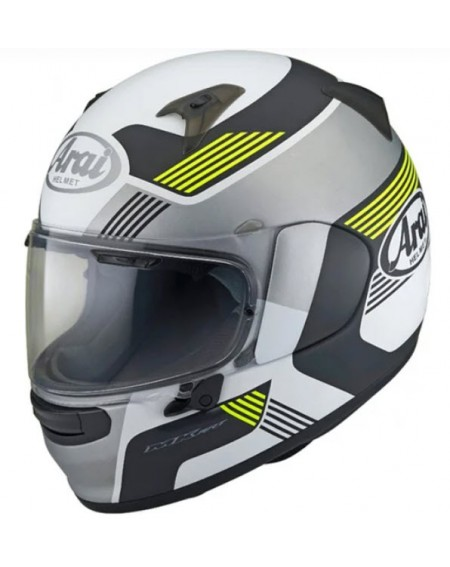 CASCO ARAI PROFILE V COPY AMARILLO