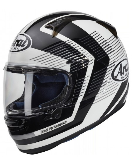 CASCO ARAI IMPULSE BLANCO