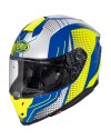 casco moto integral HJC IS-17  ARMADA MC-3F