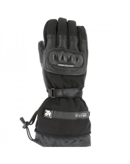 guantes calefactables de moto vquattro mercure