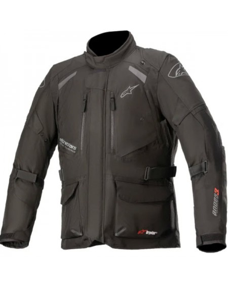 Dainese TORQUE D1 OUT Negro Blanco Rojo