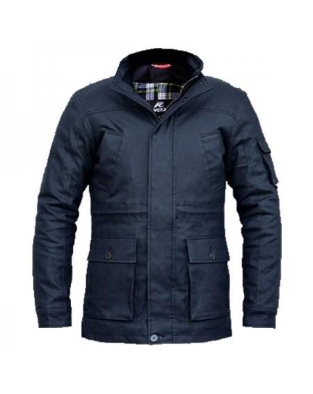 chaqueta moto invierno dainese knightsbridge beluga