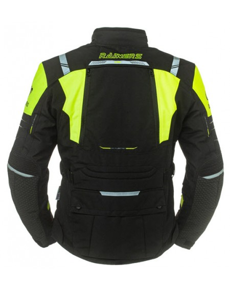 chaqueta moto invierno hombre dainese explorer