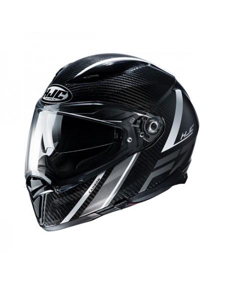 casco moto integral hjc cs 15 songtan negro fucsia