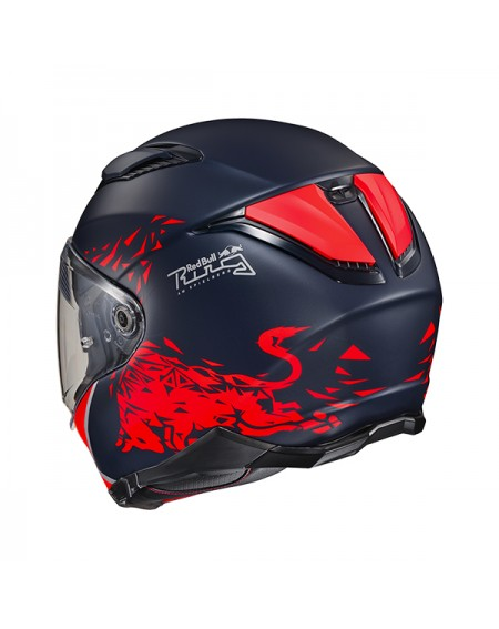 casco moto integral hjc cs 15 songtan negro fluor