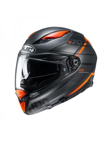casco moto jet scorpion combat negro