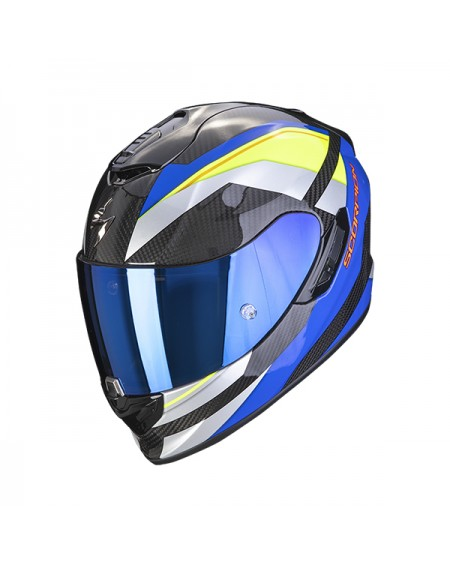 casco schuberth c3 pro echo verde