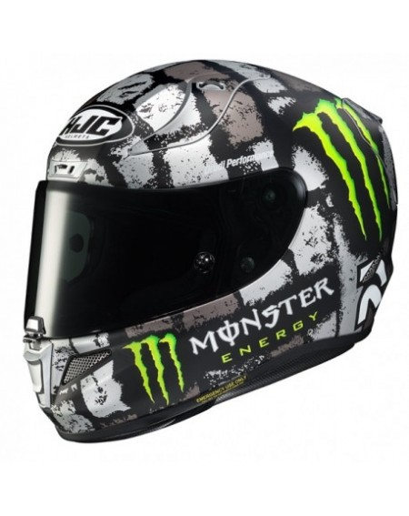 Casco moto integral HJC CS-14 SUNA MC-1