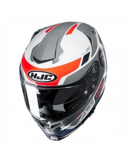Chaqueta moto OJ Classic