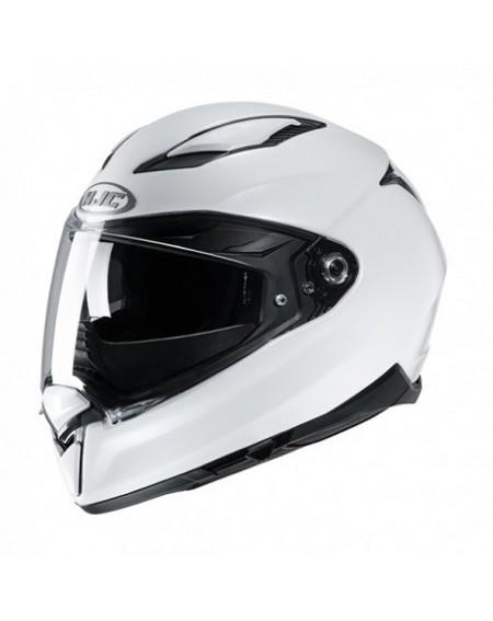 Casco HJC F70 blanco