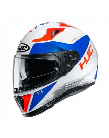 Casco HJC i70 tas mc26 en Madrid