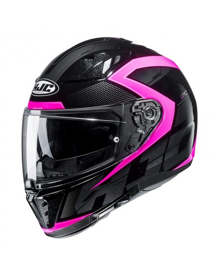 Casco HJC i70 ASTO MC8 en Madrid